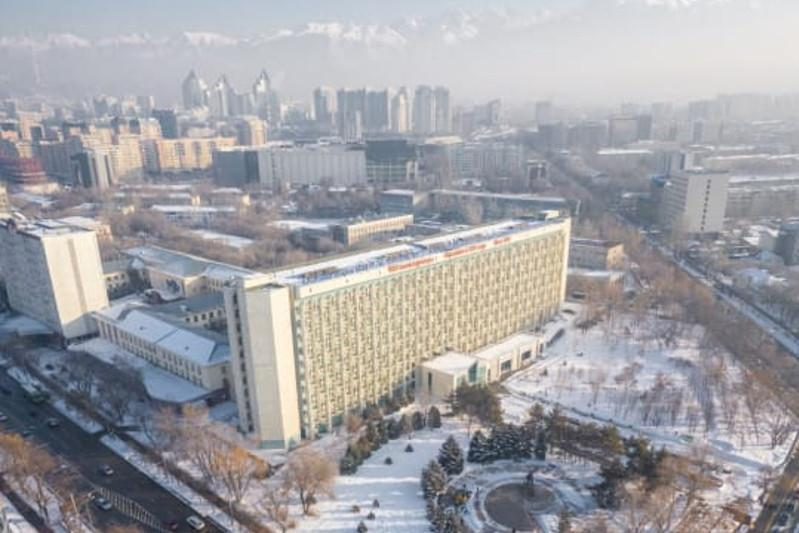 Satbayev University rises in Webometrics Ranking of World Universities