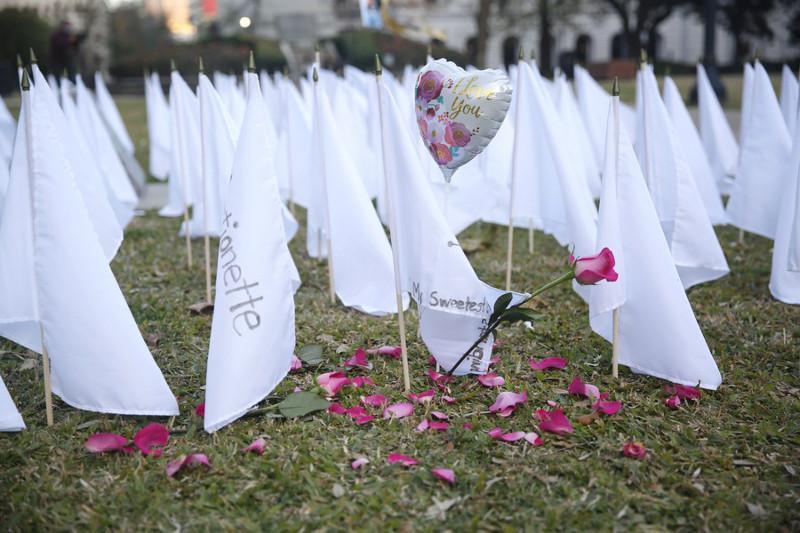 U.S. COVID-19 deaths top 500,000 – Johns Hopkins University