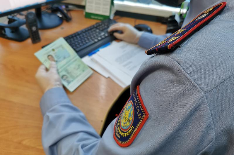 За незаконное использование труда иностранцев наказали работодателей в СКО