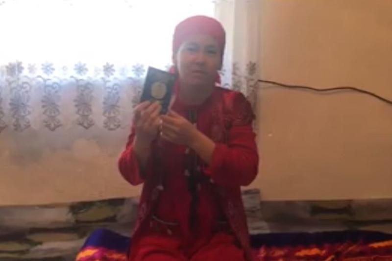 Түркістан облысында 20 жылдан астам құжатсыз жүрген әйелге көмек көрсетілді