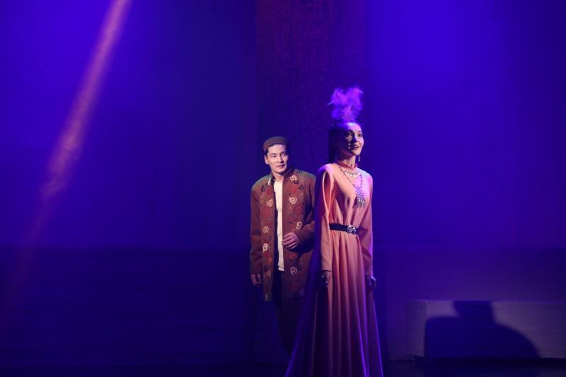 «Дети и театр»: столичные школьники посетят две постановки МТЮЗа
