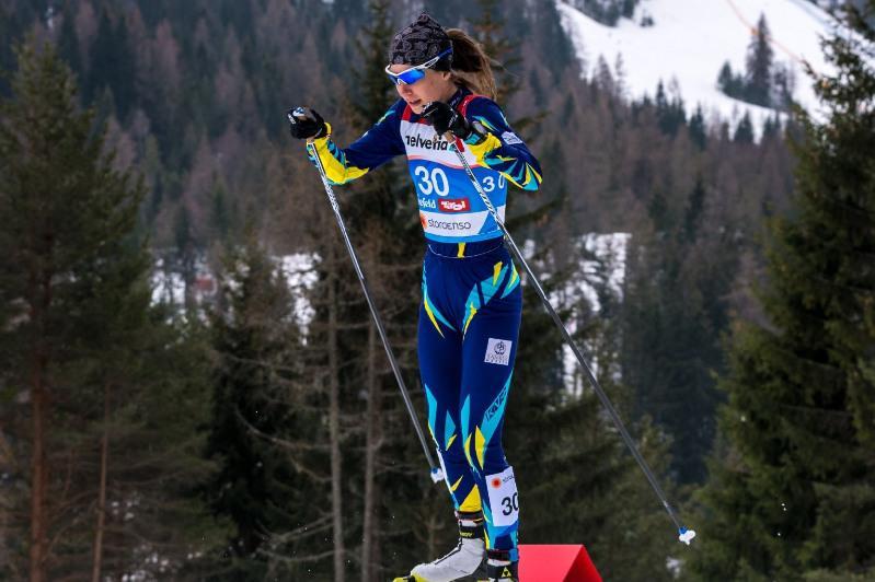 Кто из казахстанцев выступит на ЧМ по лыжным гонкам в Германии