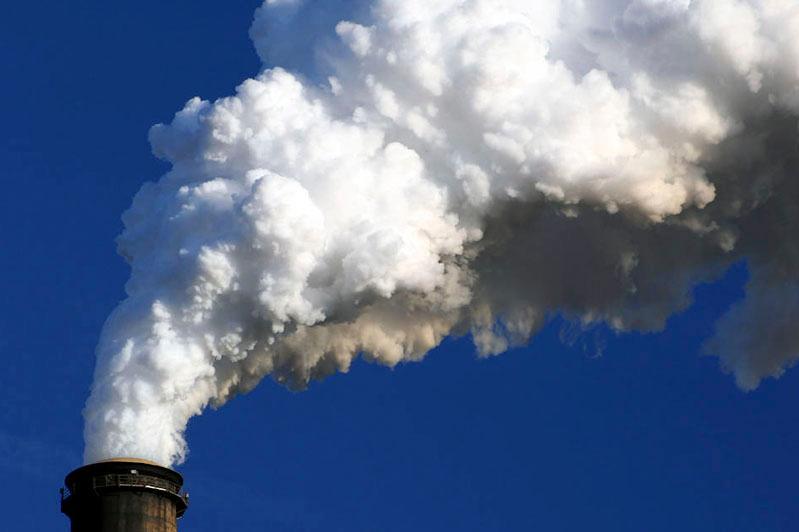 Более 200 тысяч тонн загрязняющих веществ в год выбрасывает «АрселорМиттал Темиртау»