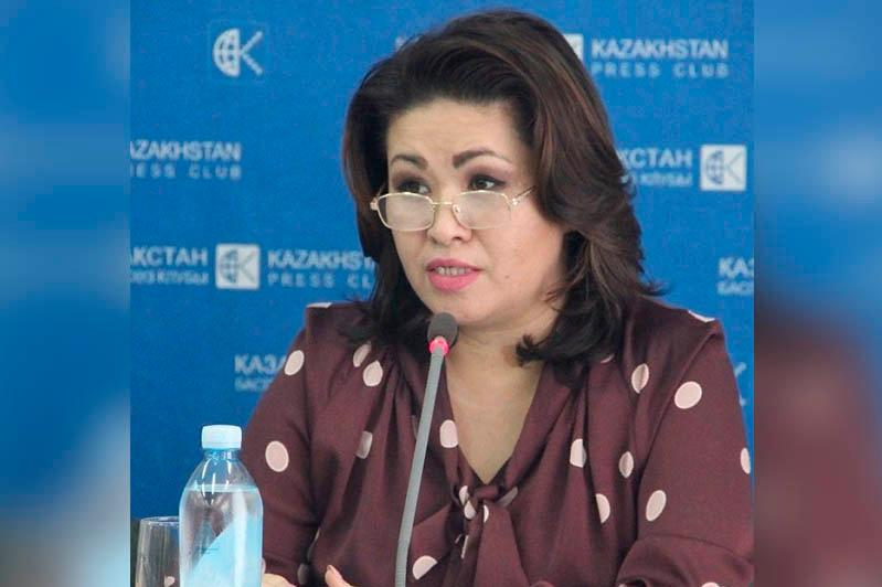 НПО в Казахстане сформировался как социальный институт - эксперт