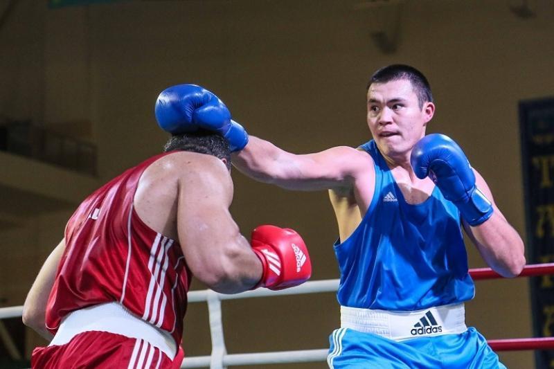 Камшыбек Кункабаев получил нового соперника за четыре дня до титульного боя