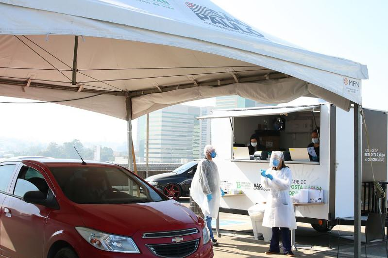 Brazil starts distribution of 3.9 m vaccines against COVID-19
