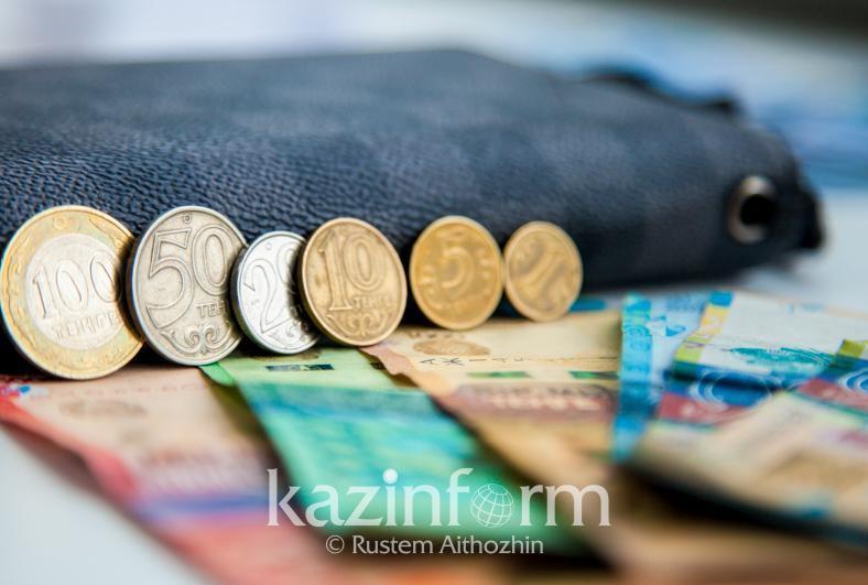 哈萨克斯坦政府将着手提升最低工资标准