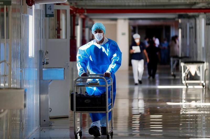 世卫组织:过去一周内全球冠状病毒死亡率降低20%