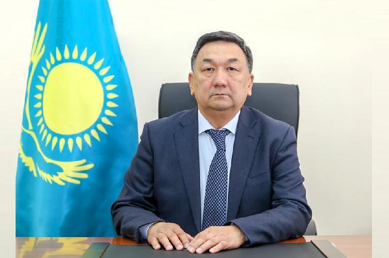 Серік Егізбаев ҚР Ақпарат және қоғамдық даму министрлігінің аппарат басшысы болды