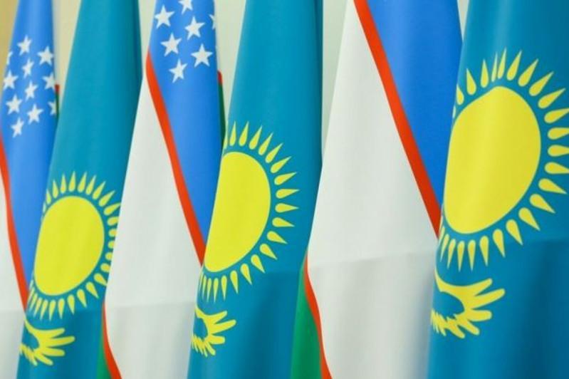 Состоялось очередное заседание Совместной казахстанско-узбекской демаркационной комиссии