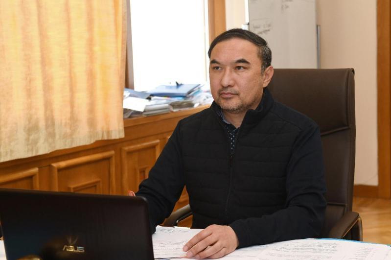 Алматыдағы орталық саябақта жатақхана салынбайтын болды