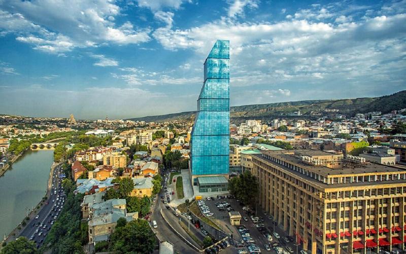 1 наурыздан бастап қазақстандық туристер Грузияға сапар шеге алады