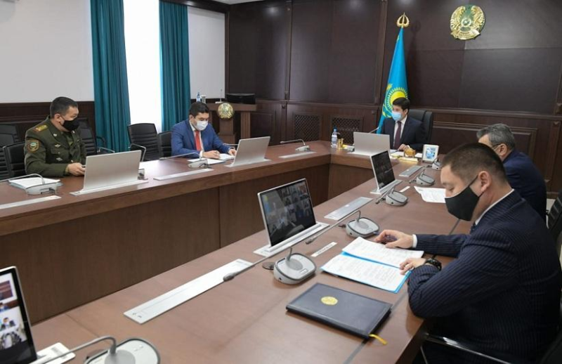 В Павлодарской области готовятся к паводковому периоду