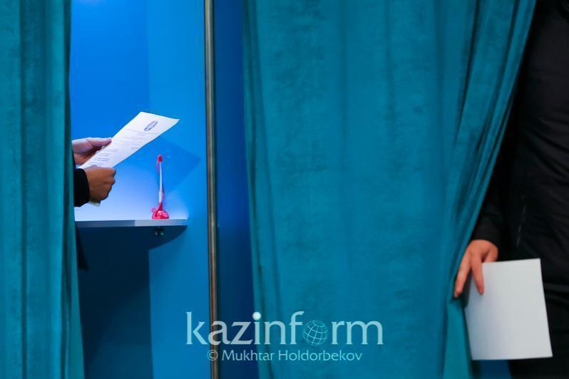 Сайлау туралы заңнамаға өзгерістер енгізіледі – Мемлекет басшысы