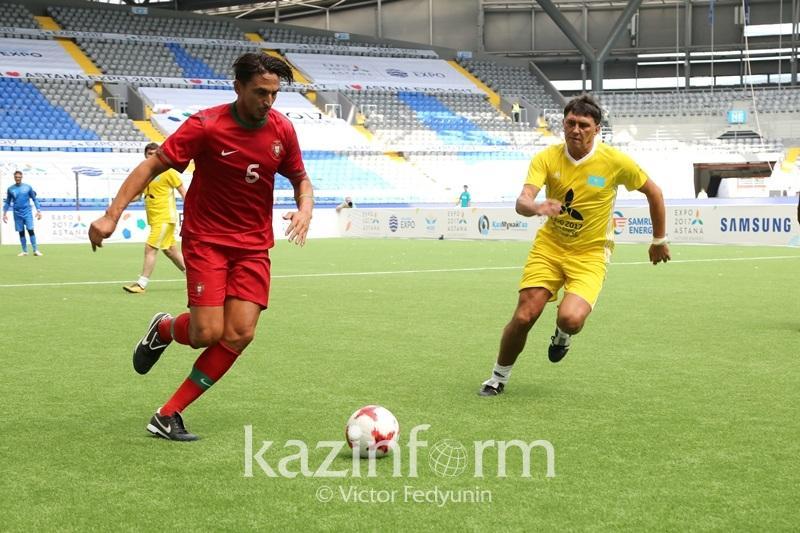 Футболдан ел біріншілігінің күнтізбесі жарияланды