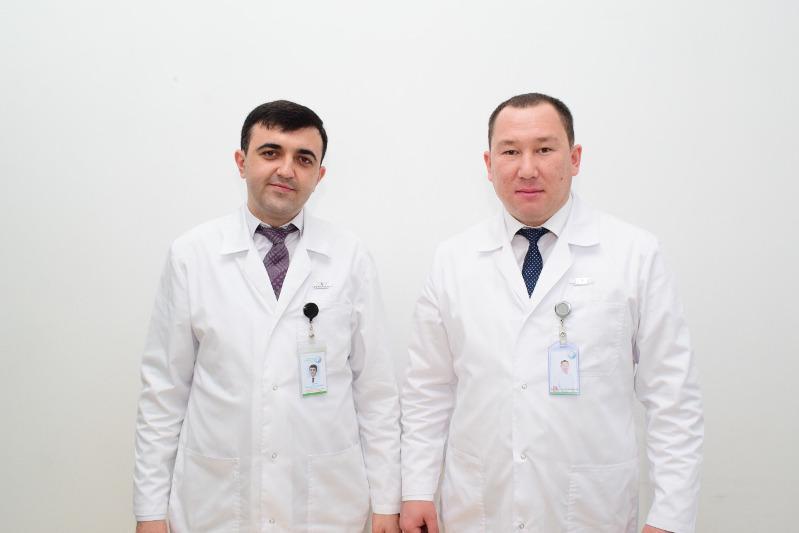 Алматинские врачи проведут консультации для жителей Туркестанской области