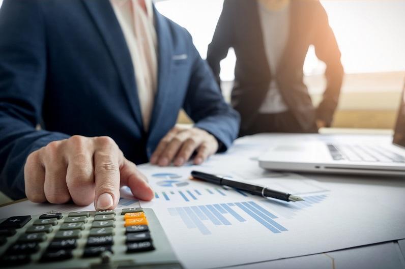 税收赦免项下为中小企业免除110亿坚戈罚金