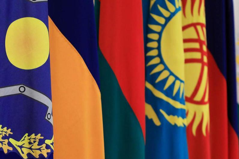 集安组织计划在哈萨克斯坦组织联合军事演习