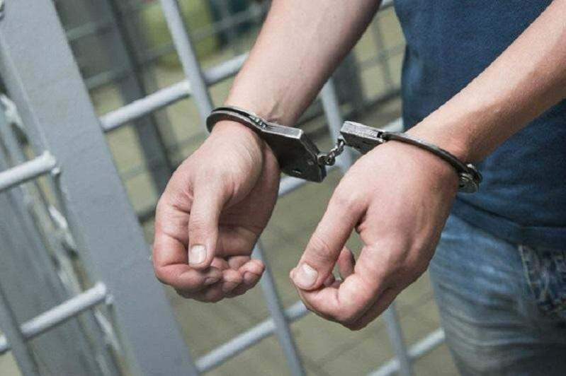Павлодарец задержан при осуществлении закладок с наркотиками