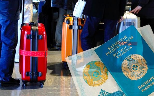 去年有1.3万世居境外哈萨克人移民哈萨克斯坦