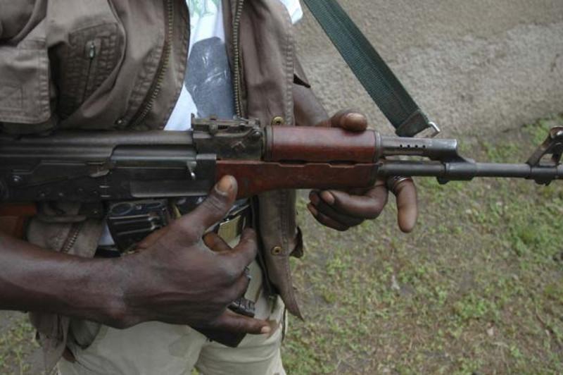 尼日利亚数个村庄遭武装分子袭击致18人死亡