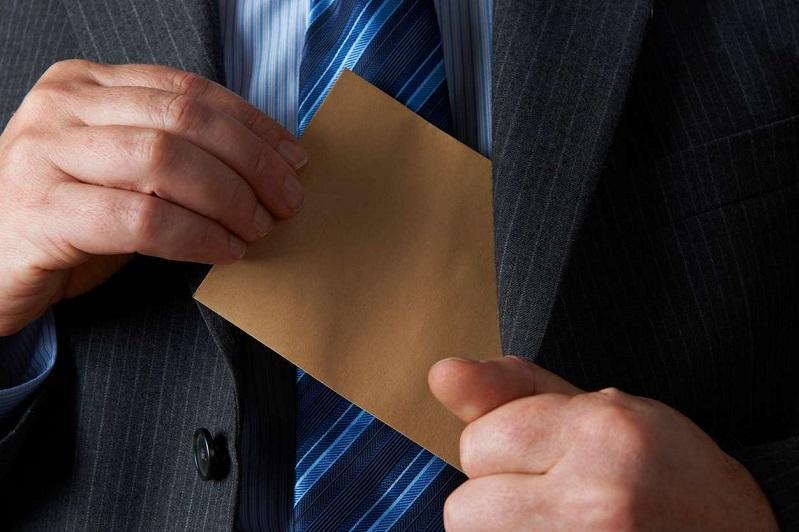 Взятки у граждан требовали лжесотрудники Агентства РК по противодействию коррупции