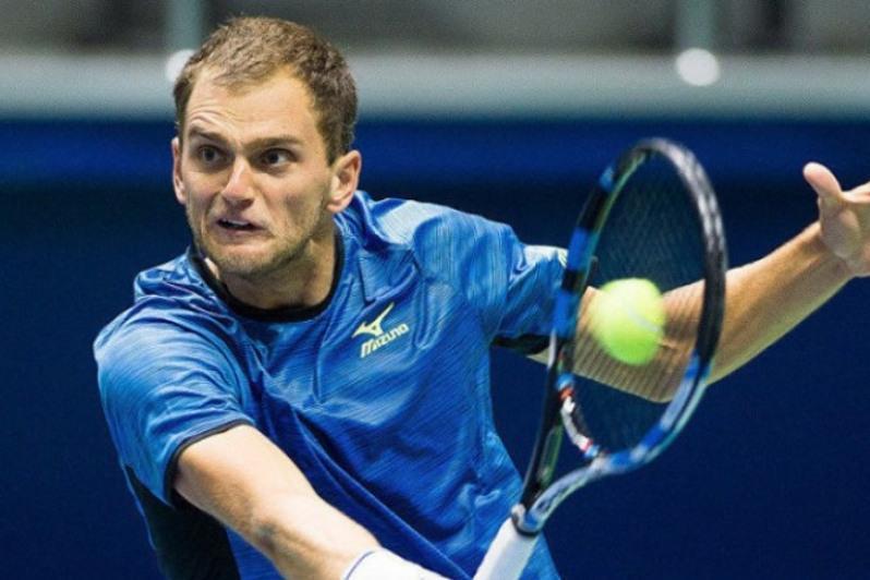 努尔苏丹ATP挑战赛:内多维耶斯索夫成功晋级双打比赛决赛