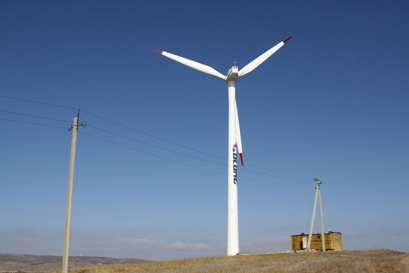 20% «зеленой» энергии Казахстана вырабатывается в Жамбылской области
