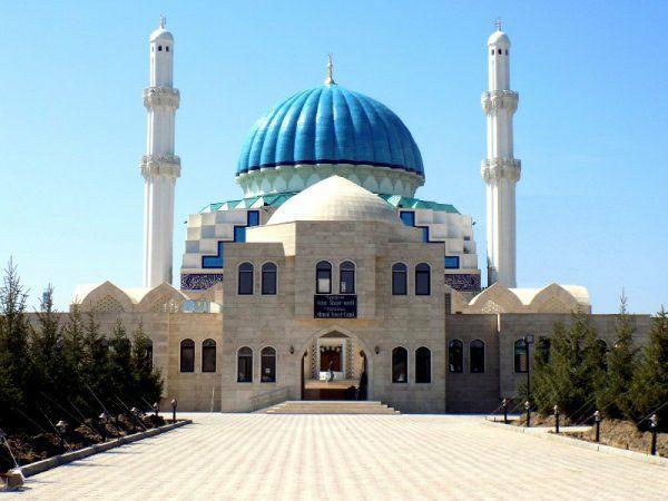 Түркістан облысы мешіттерінде жұма намазы оқылатын болды