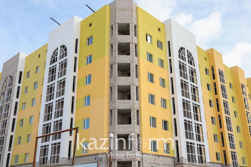 Баспана мәселесі: Алматы қаласы бойынша өзекті сұрақтардың жауабы