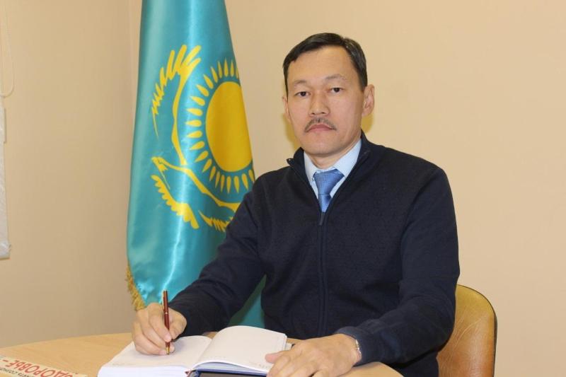 Канат Текебаев: Вакцинация против COVID-19 - эффективная мера защиты
