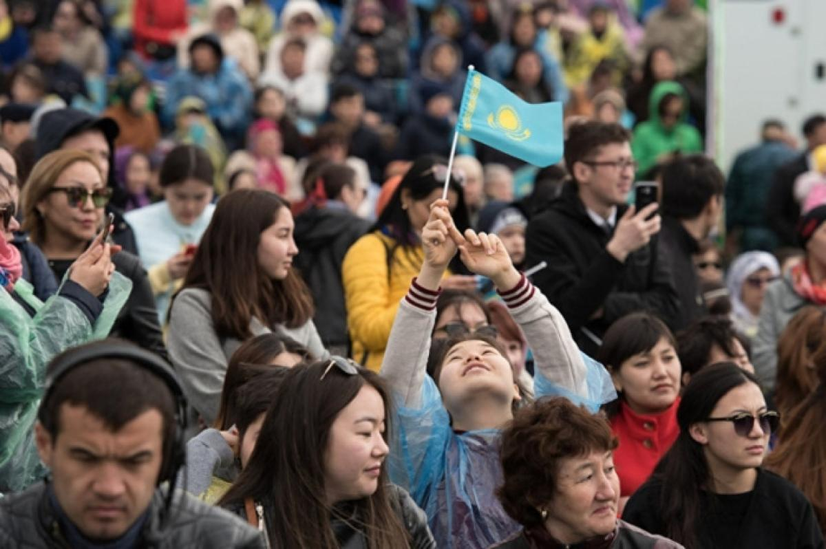 Павлодар облысында халық саны азайды