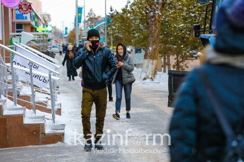Смягчение карантина: что разрешается в Казахстане с 1 марта