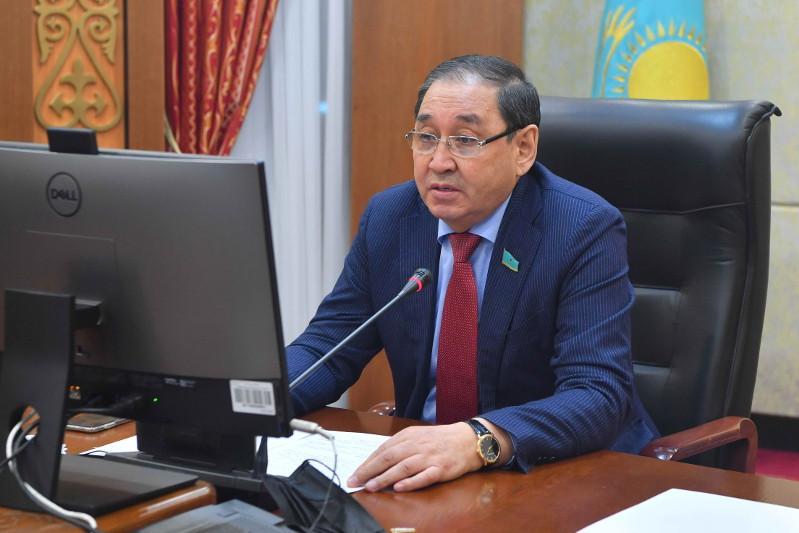 Сенаторы приняли участие в сессии Парламентской Ассамблеи ОБСЕ