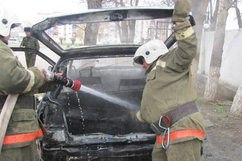 Как избежать возгораний в автомобиле