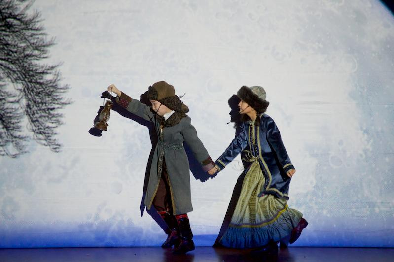 Какую программу представит «Астана Опера» в марте