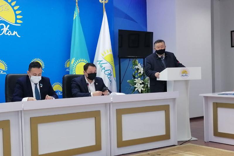 Дорожную карту по улучшению экологической ситуации изменят в Акмолинской области