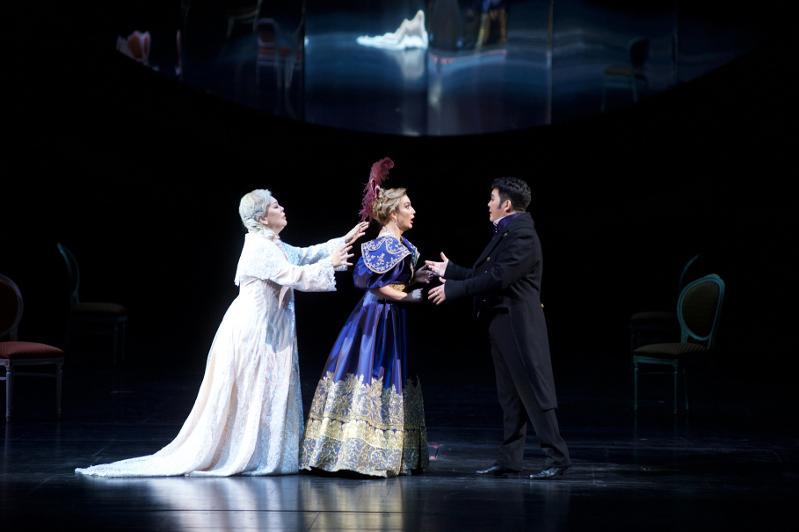 «Астана Опера» покажет спектакль для столичных врачей в День благодарности