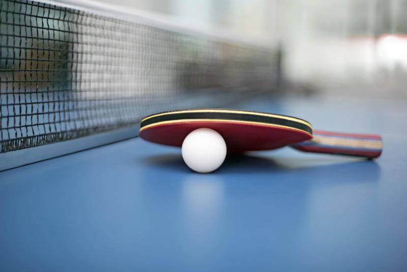 Против кого начнут казахстанцы турнир по настольному теннису в Дохе
