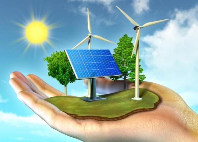 江布尔州可再生能源发电占全国五分之一