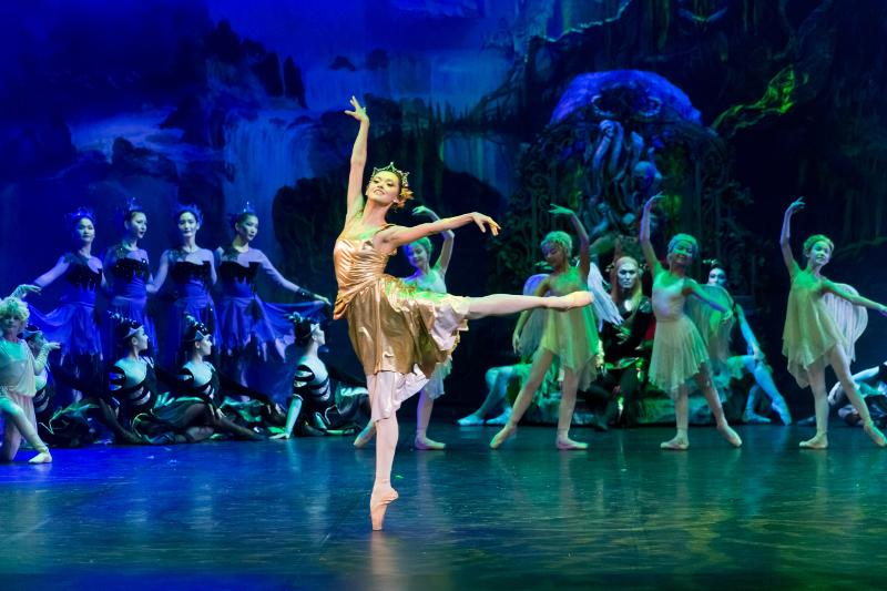 «Вальпургиева ночь» возвращается в «Астана балет»