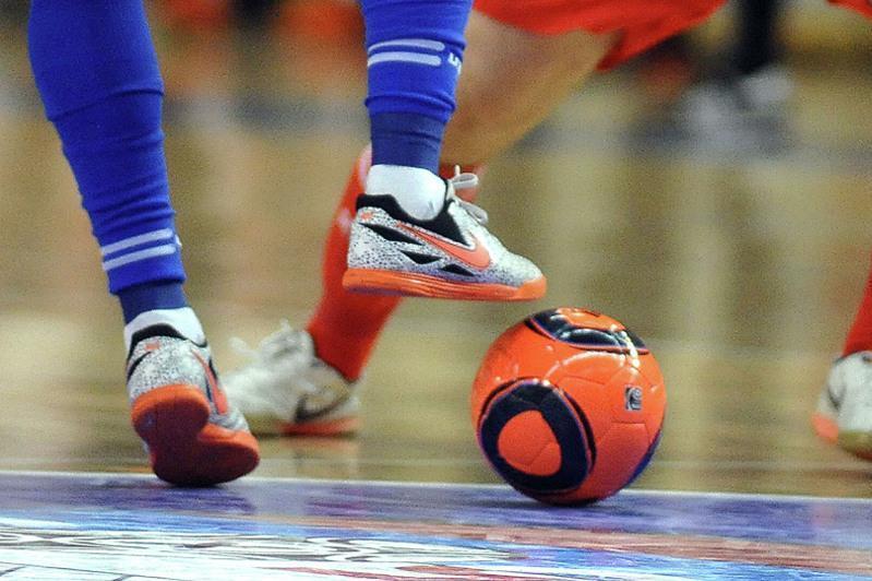 欧洲室内足球锦标赛:哈萨克斯坦队将在主场对阵白俄罗斯
