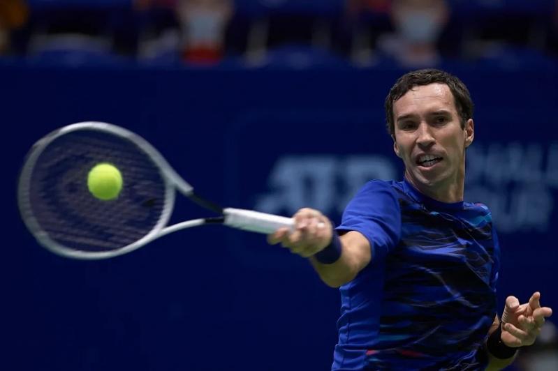 Теннис: Нұр-Сұлтан 2 турнирі қазақстандықтар үшін сәтсіз өтіп жатыр
