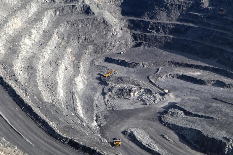Рудные запасы месторождения Бакырчик в ВКО увеличились до 314 тонн