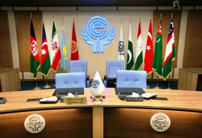 经济合作组织第15次高级会议将在土库曼斯坦举行