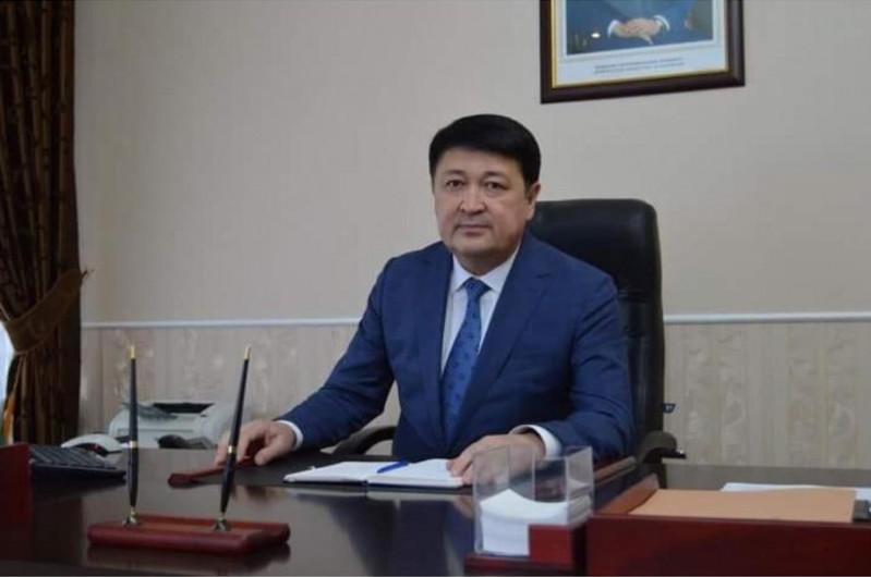 Назначен руководитель департамента экономических расследований по Атырауской области