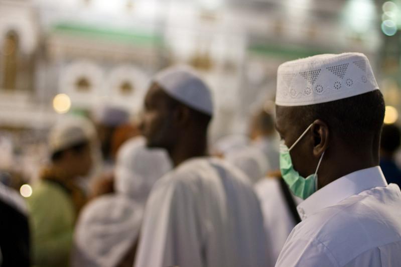 Саудовская Аравия будет пускать паломников на хадж при наличии прививки от коронавируса