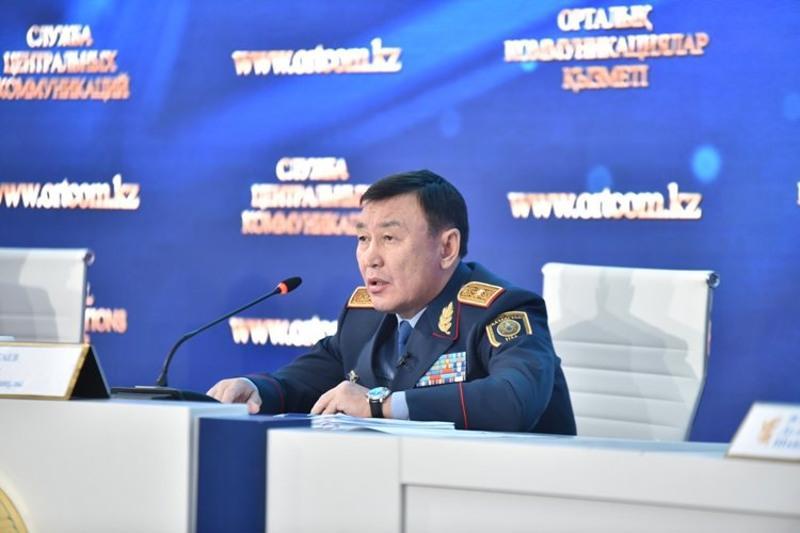 О международном опыте борьбы с кибербуллингом рассказали в МВД