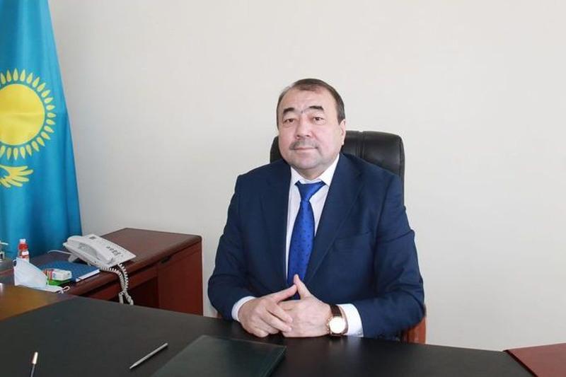 В Карагандинской области назначен новый аким Улытауского района