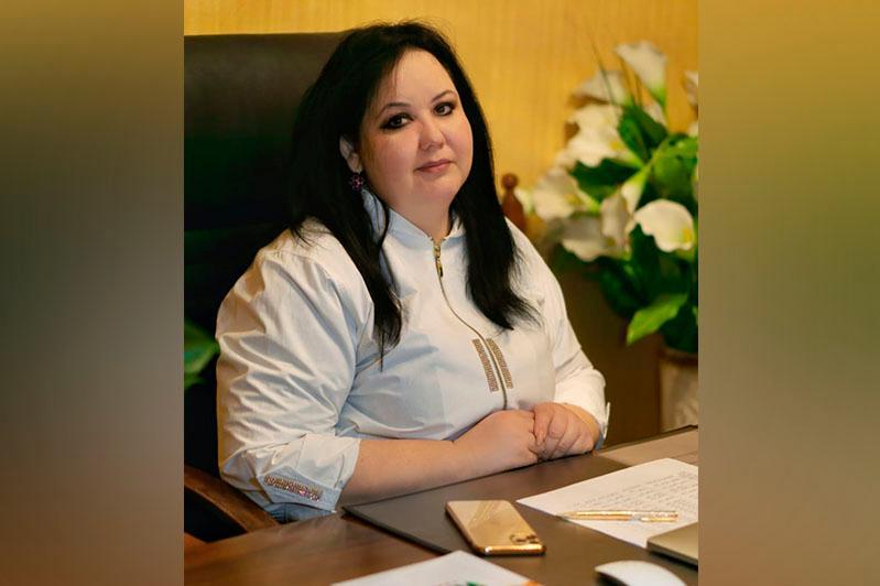 Лейла Сайдашева: от мечты о медицине к созданию кондитерской империи